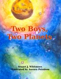 Cover of Two Boys, Two Planets